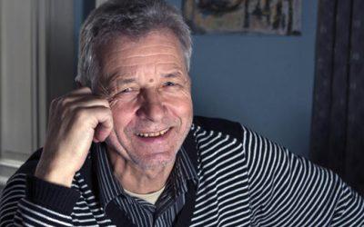 Om at skabe forandring af Claus Bech-Nielsen